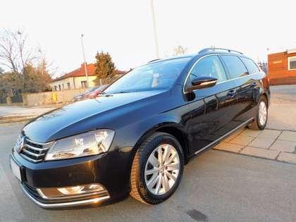 Volkswagen Passat Variant Comfortline Blue 2,0 TDI DPF**AHK**SZH**TPMT**NAVI
