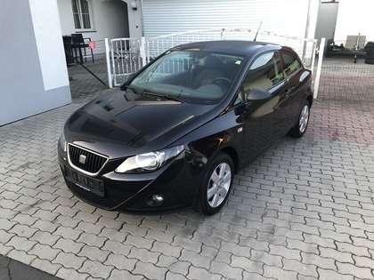 SEAT Ibiza SportCoupé Reference 1,4 4-ZYLINDER, KLIMA USW.