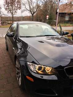 Find Bmw M3 From 2012 For Sale Autoscout24