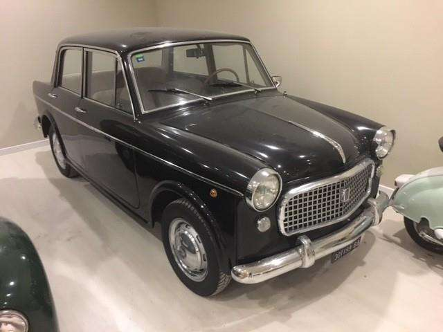 fiat others fiat-1-100-5-porte-speciale-52cv nero
