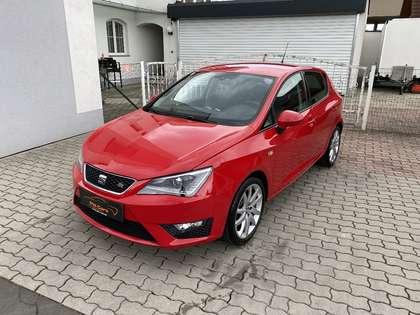 SEAT Ibiza 1,2 TSI FR XENON, TOUCH, KLIMATRONIC, PDC, NSW USW