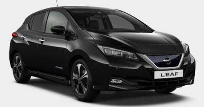 Nissan Leaf TEKNA 40KWH PRO PILOT PARK (EX BTW)