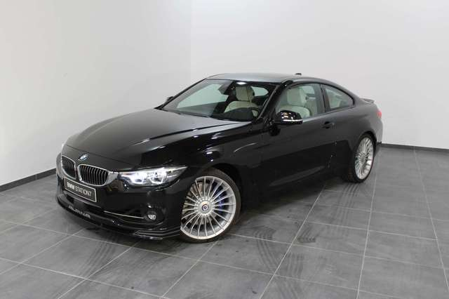 alpina b4 allrad-switch-tronic-a noir