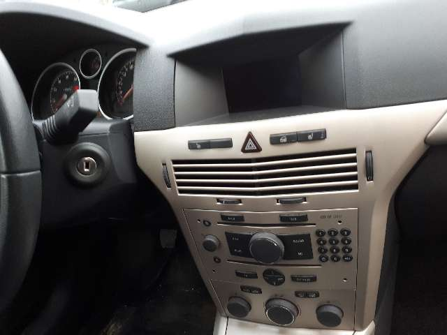 Used Opel Astra 1.8