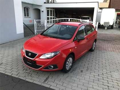 SEAT Ibiza ST Reference 1,6 TDI CR DPF