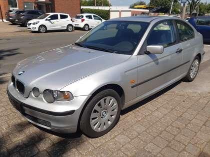 BMW 316 ti Compact Klima