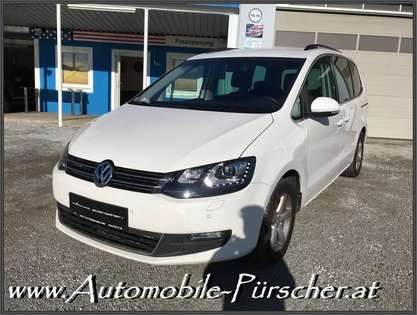 Volkswagen Sharan Comfortline-TDI-Led-4Motion-Top Zustand!