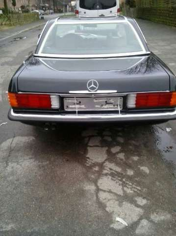 Used Mercedes Benz 280
