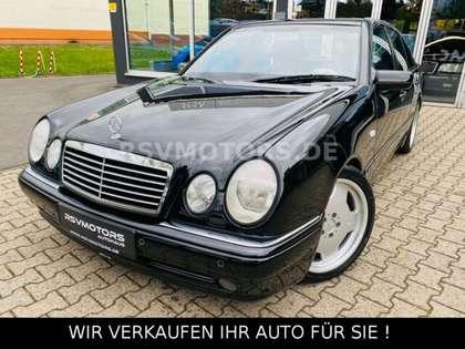 Mercedes-Benz E 55 AMG E