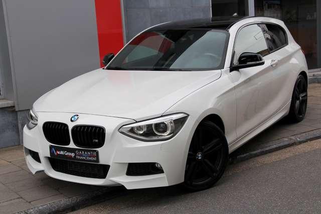 bmw 120 das-garantie-1an-pack-m-sport-full-option-gps blanc