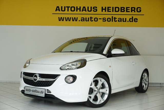 opel adam 1-4-turbo-s-klimaaut-shzg-lhzg-17-alu-r4-intellili weiss