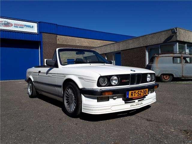 Alpina C2 Gebruikt Benzine In Geldermalsen Van 65000