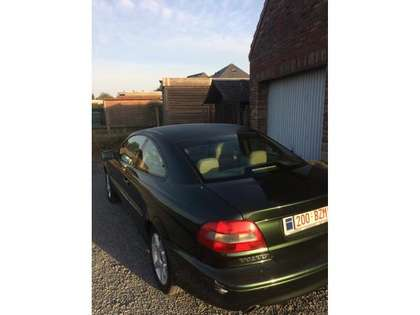 Find Green Volvo C70 for sale - AutoScout24
