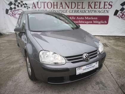 Volkswagen Golf Trendline 1,9 TDi*TÜV Neu*Klimaanlage*S Sitze*