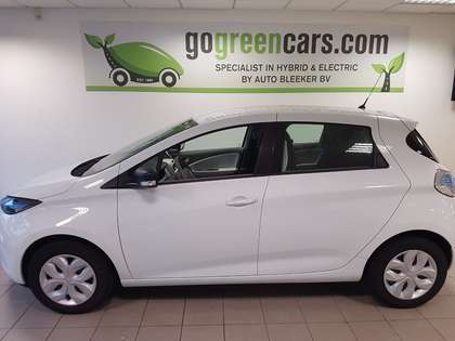 Renault ZOE Entry R75 41kw 250km