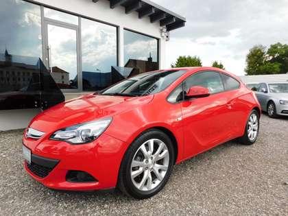 Opel Astra  GTC 1,4 Turbo Ecotec Edition Start/Stop System