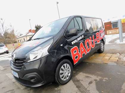 Renault Trafic DK Business L1H1 2,7t 1,6 Energy Twin-Turbo dCi