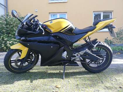 Buy Yamaha YZF-R125 used - AutoScout24