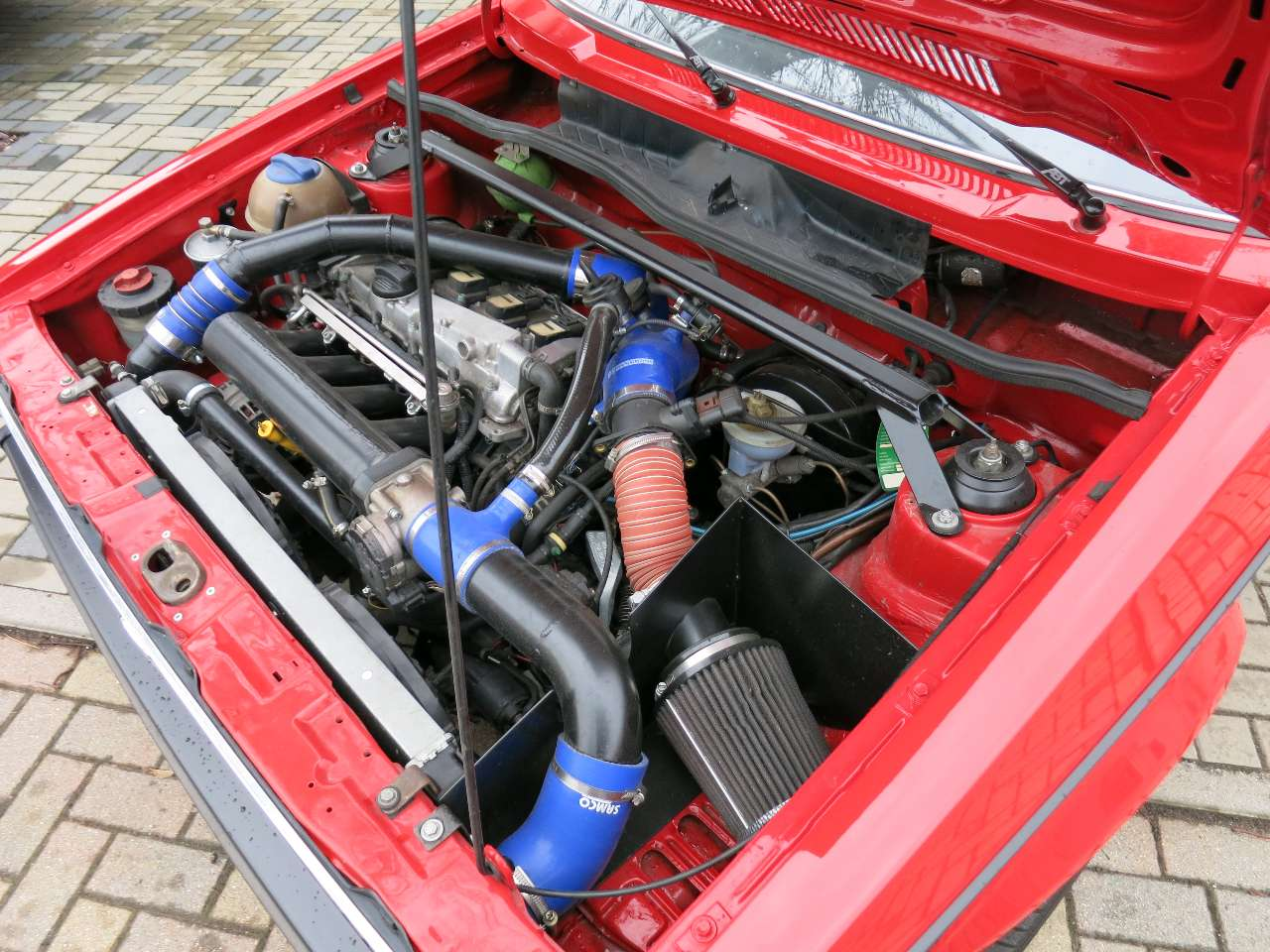 CL 16V Turbo 179PS TÜV+AU bis 06/2022