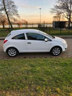 Used Opel Corsa Van for sale - AutoScout24