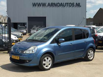 Renault Grand Modus 1.2 TCE 100 PK Dynamique, AIRCO(CLIMA), CRUISE CON