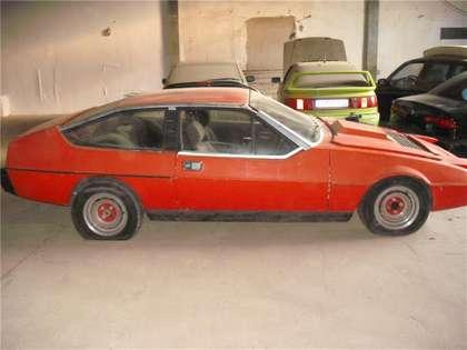Lotus V8 E C L