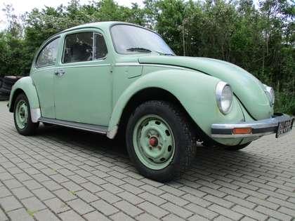 Volkswagen Käfer 1303 Blau