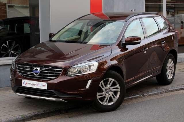 volvo xc60 2-0-d3-garantie-1an-bt-auto-summum-ful-gps-cuir brun