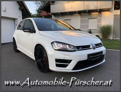 Volkswagen Golf R 2,0 TSI DSG-HGP-420 Ps-Panorma-NP 59000 Eur!