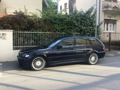 Used Alpina B3 for sale - AutoScout24