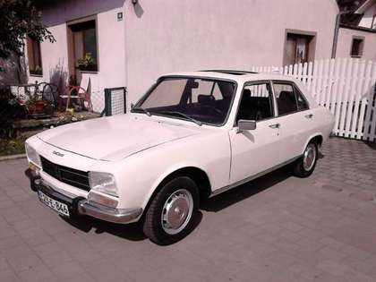 Find White Peugeot 504 For Sale Autoscout24