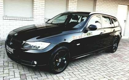 BMW 318 i Touring E91