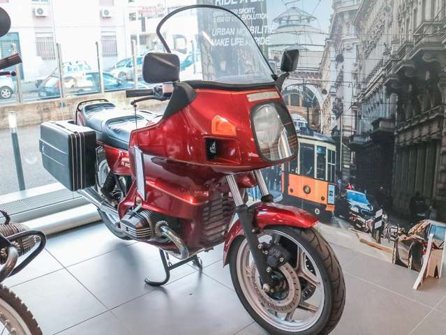 bmw r-80-rt rosso