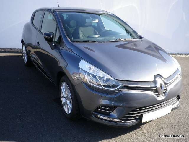 renault clio energy-tce-90-s-s-limited-deluxe grau