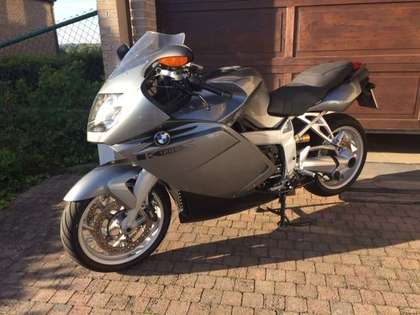 Bmw K 1200 S Occasion A Vendre Achat Bmw K 1200 S D Occasion