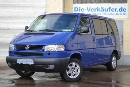 volkswagen t4 multivan gebraucht kaufen autoscout24. Black Bedroom Furniture Sets. Home Design Ideas