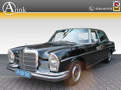 Mercedes-Benz 300-serie 300 SEL AUTOMATIC .