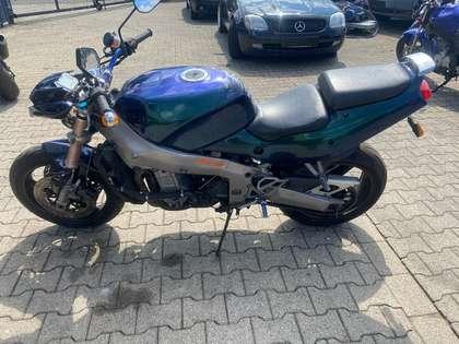 Kawasaki ZXR 750 Kawasaki ZXR