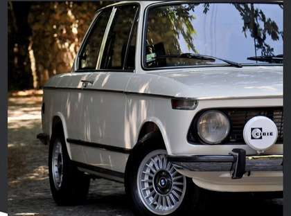 Find Bmw 2002 Tii For Sale Autoscout24