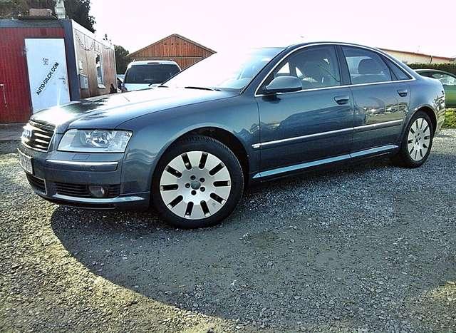 Audi A8 , EZ 11/2004