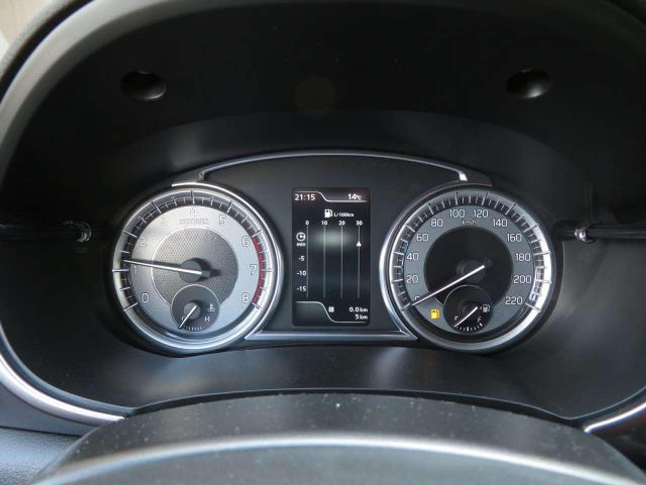 1.4 Boosterjet Comfort GARANTIE bis 05/2023 100tkm