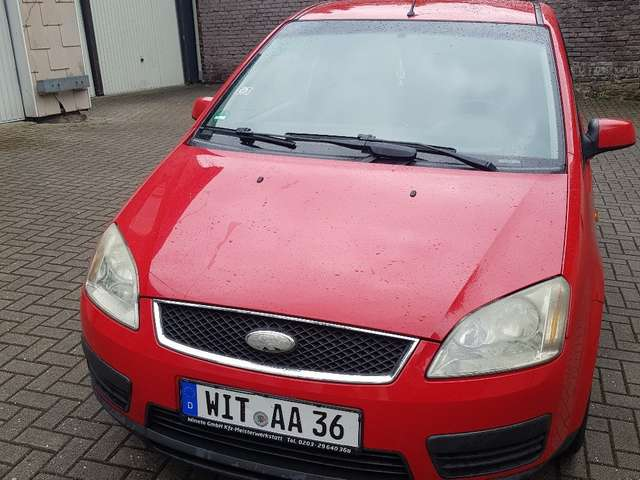 ford focus-c-max 2-0-tdci-trend rot
