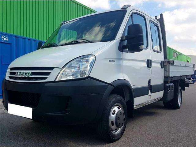 Used Iveco Daily 3.0
