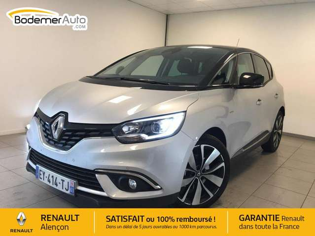 renault scenic sl-limited-energy-dci-130 grey