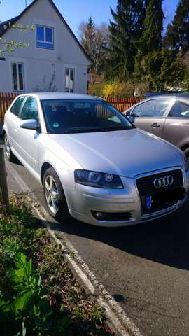 audi a3 attraction-2-0-tdi-dpf silber