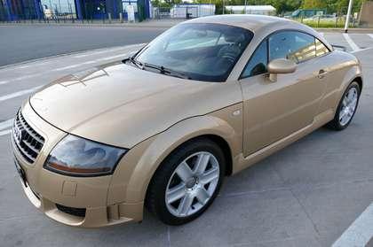 Audi TT Coupe 3 2