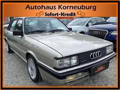 Audi QUATTRO 90  2,2*ALLRAD*SAMMLERSTÜCK!!!*