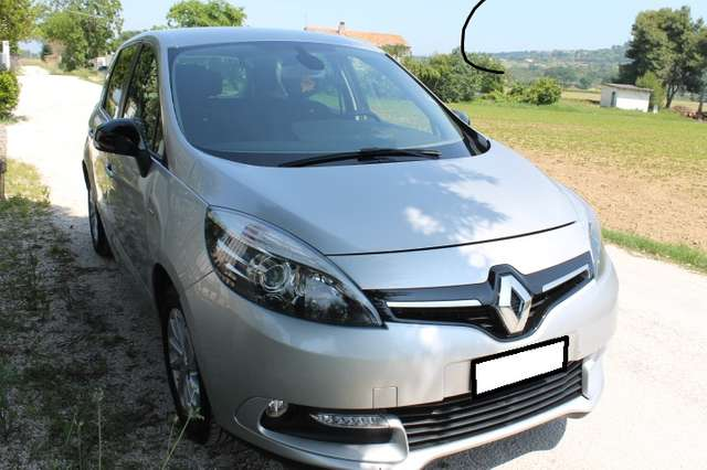 renault scenic scenic-xmod-1-5-dci-110cv-edc-limited argento