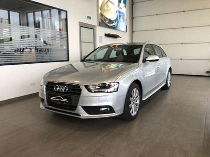 Audi A4 Attraction Avant (8K5)