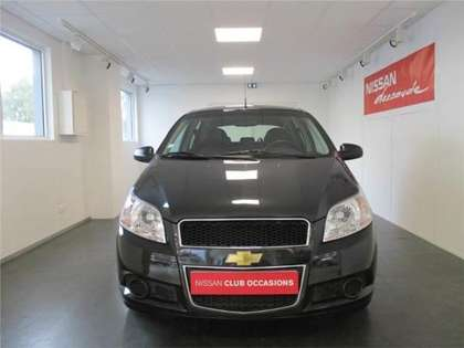 Used Chevrolet Aveo Other For Sale Autoscout24